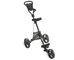 Bag Boy Golf Push Cart