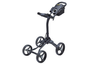 Bag Boy Quad XL Golf Cart