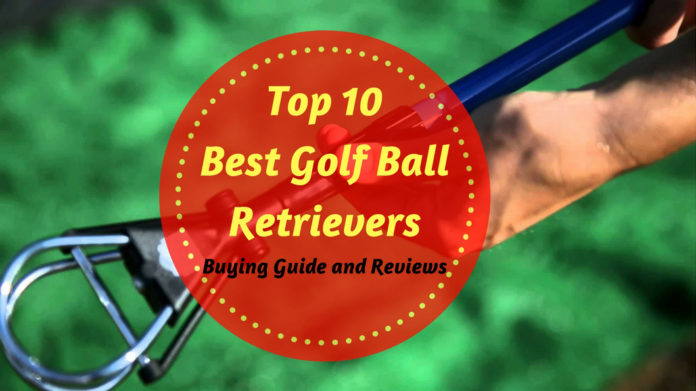 Best Golf Ball Retrievers