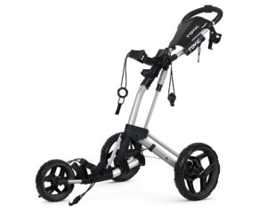 Clicgear Rovic RV2L Golf Push Cart