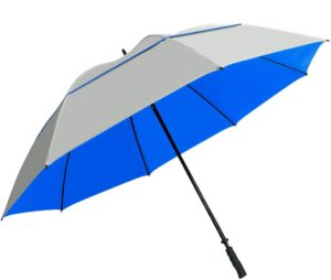 SunTek Wind Cheater Umbrella