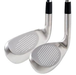 Tour Striker Golf Swing Trainer Bundle