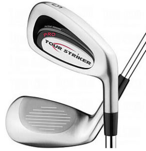Tour Striker 7 Iron Review