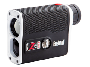Bushnell Tour Z6 Review