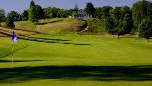Belvedere Golf Club, Michigan
