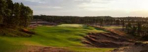 Sand Valley Golf Resort, Wisconsin