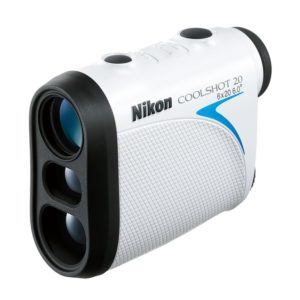 nikon coolshot 20 golf laser rangefinder review