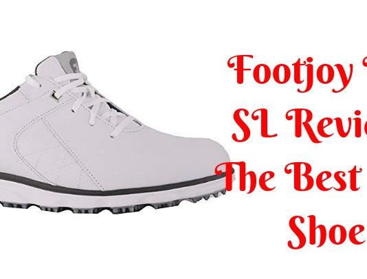Footjoy Pro SL Review