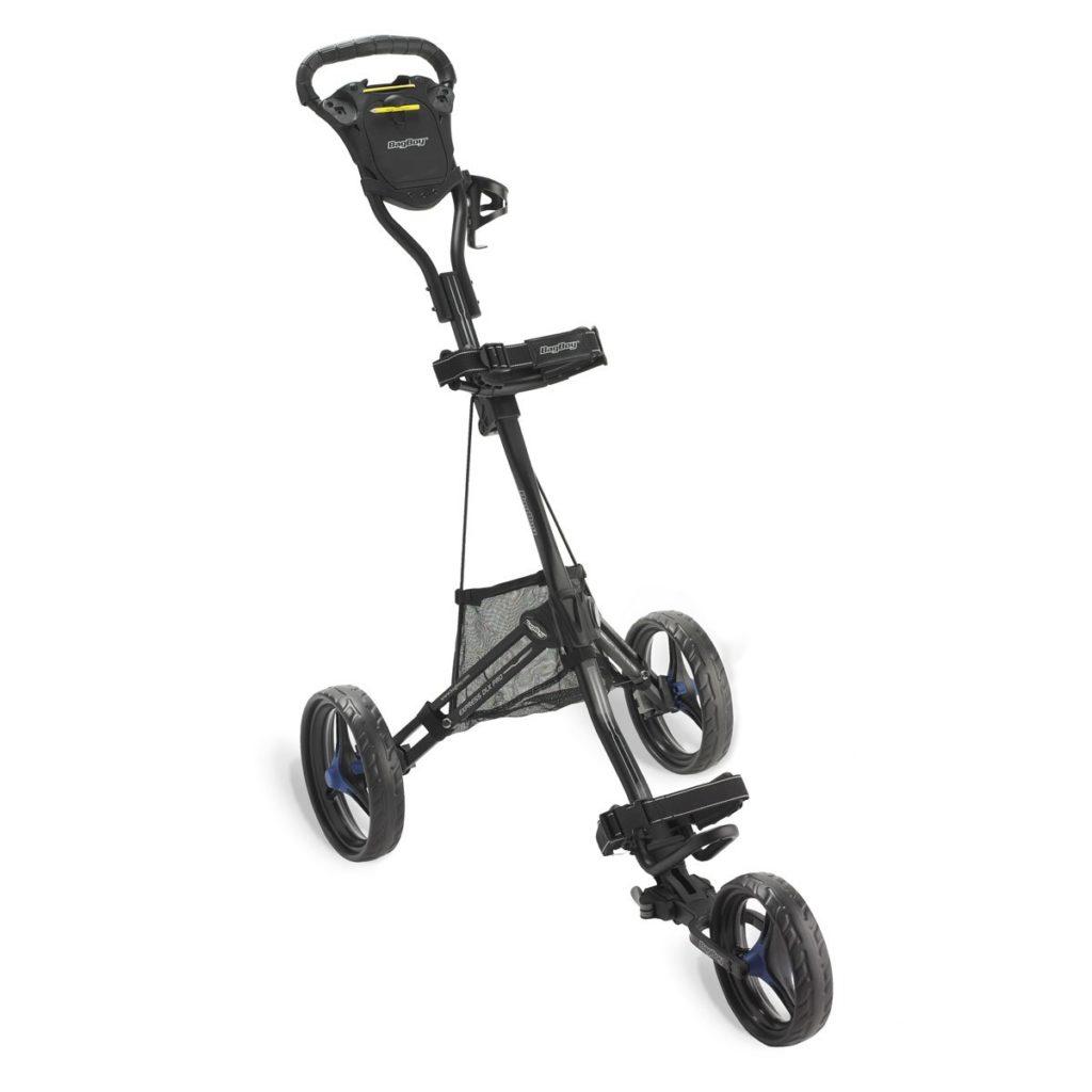 Bag Boy Express Dlx Pro Push Cart Review