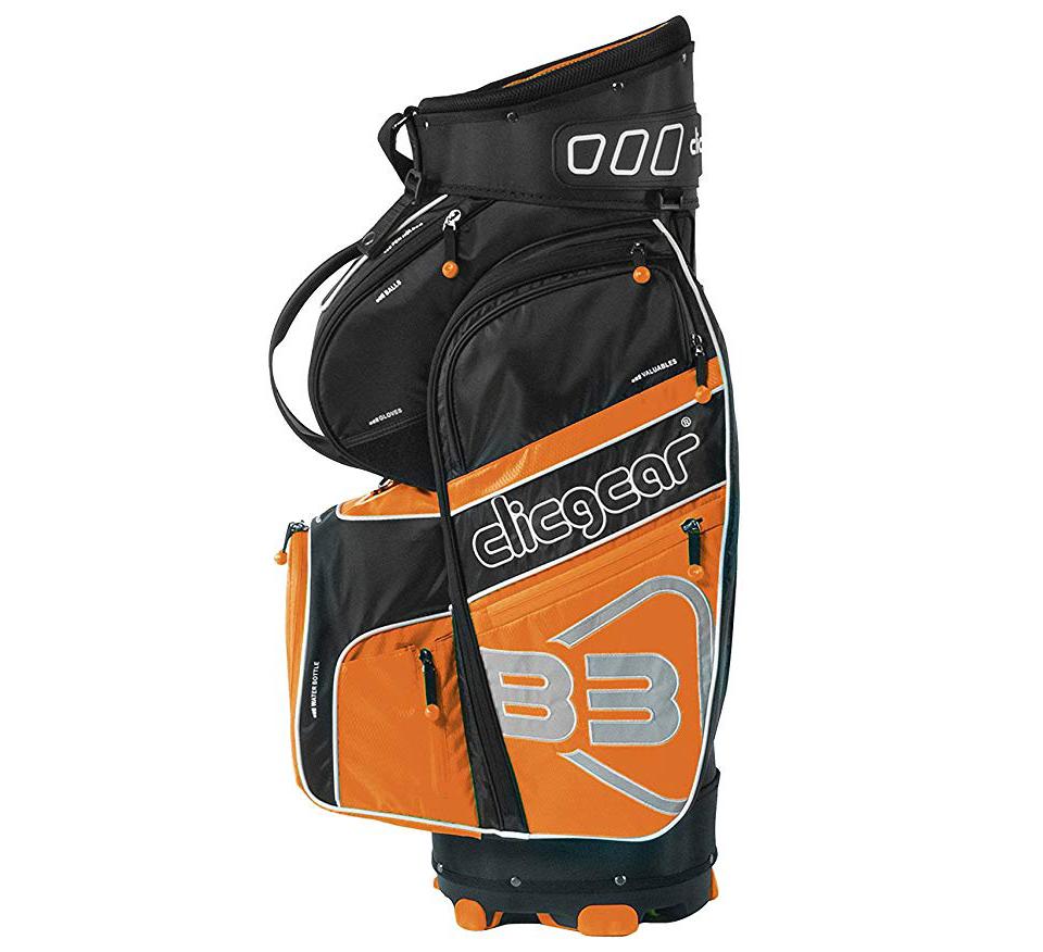 Best Golf Bag for Push Cart Reviews