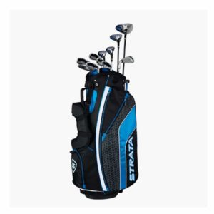 Best Golf Clubs for High Handicappers