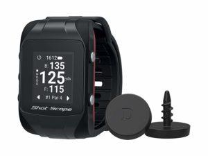 Shot Scope V2 Smart Golf Watch