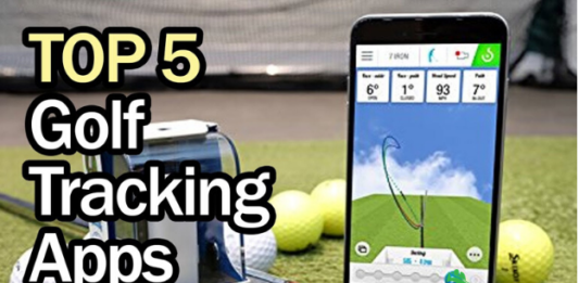 Best Golf Tracking Apps
