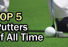 Best Putters of All Time